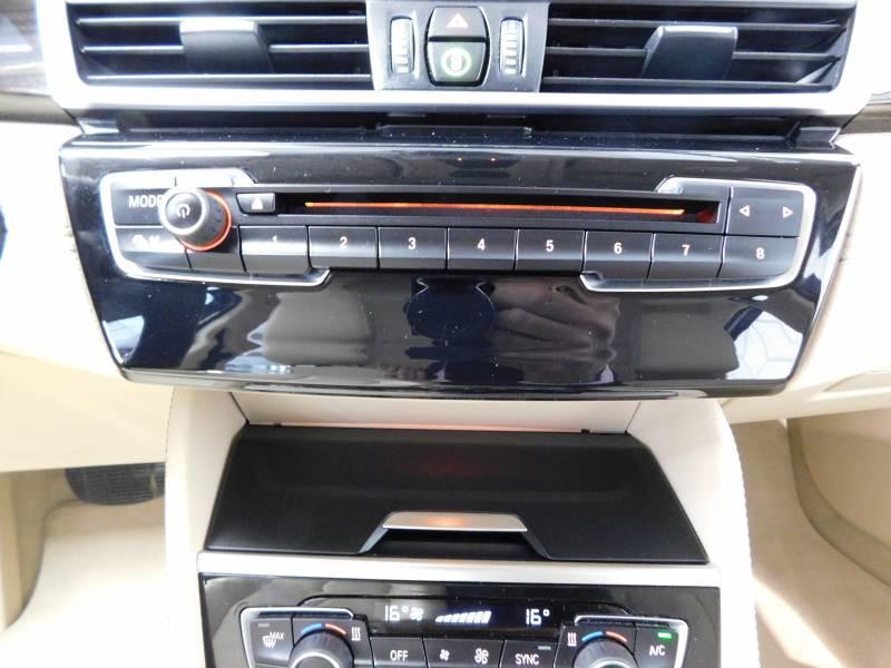 Bmw Serie 2 Active Tourer F45 218d 150 ch Luxury A Bleu occasion à PERIGUEUX - photo n°11