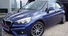 Bmw Serie 2 216 d Active Tourer - Navigation - Bluetooth - EURO 6 - Bleu à Chapelle à Oie 79