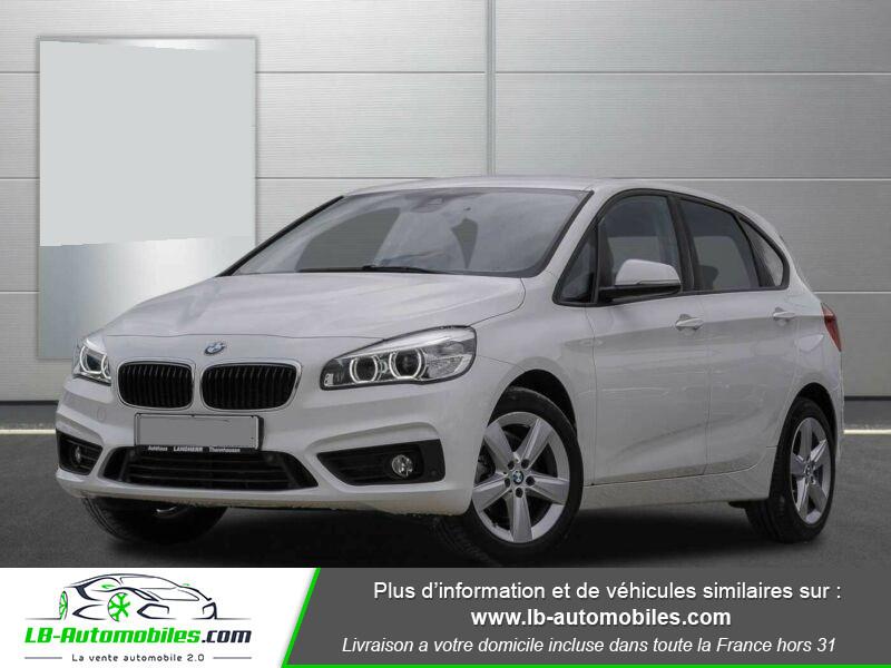 Bmw Serie 2 218d 150 ch BVA8 Blanc occasion à Beaupuy
