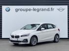 Bmw Serie 2 218d 150ch Luxury Blanc à Valframbert 61