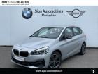 Bmw Serie 2 218dA 150ch Sport Gris 2019 - annonce de voiture en vente sur Auto Sélection.com
