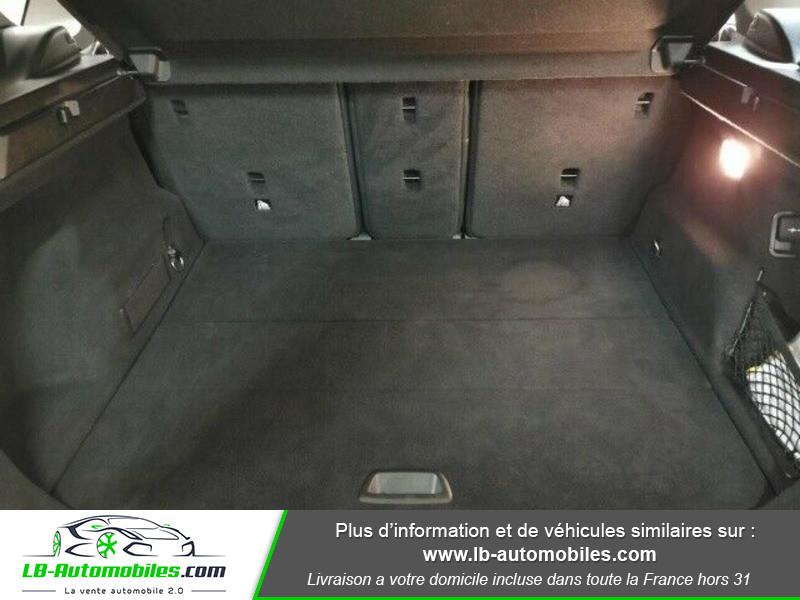 Bmw Serie 2 218i 136 ch Noir occasion à Beaupuy - photo n°9
