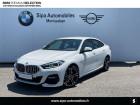 Bmw Serie 2 220dA 190ch M Sport Blanc 2021 - annonce de voiture en vente sur Auto Sélection.com