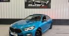 Bmw Serie 2 Serie serie M235i Grand coupe 306 CV X-DRIVE 04/2020 1er MAI  à Cosnes Et Romain 54