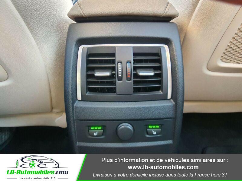 Bmw Serie 3 Gran Turismo 328i / XDrive F30 Noir occasion à Beaupuy - photo n°7