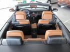 Bmw Serie 3 328 i Cabriolet Blanc à Beaupuy 31