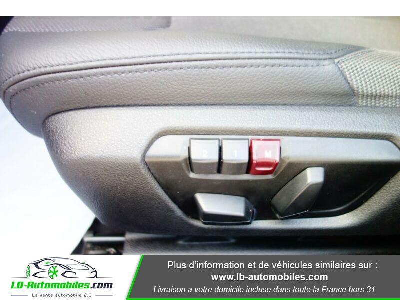 Bmw Serie 3 328i / XDrive F30 Blanc occasion à Beaupuy - photo n°7