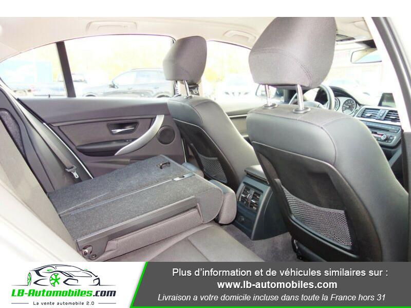 Bmw Serie 3 328i / XDrive F30 Blanc occasion à Beaupuy - photo n°5