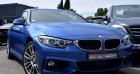 Bmw Serie 4 (F36) 435DA XDRIVE 313CH M SPORT Bleu à VENDARGUES 34