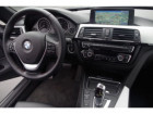 Bmw Serie 4 420 d Cabriolet Gris à Beaupuy 31