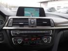Bmw Serie 4 420 d coupé xDrive Noir à Beaupuy 31