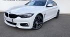 Bmw Serie 4 430dA xDrive 258ch M Sport Euro6c Blanc à METZ 57