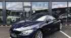 Bmw Serie 4 Serie 420 d xDrive Gran Coupé 190CH Bleu à FOETZ L-