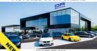 Bmw Serie 5 518 dA - LEDER NAVI PROF. XENON 12M GARANTIE Gris à Brugge 80
