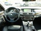 Bmw Serie 5 528i Touring Noir à Beaupuy 31