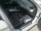 Bmw Serie 5 528xi pack M Touring Blanc à Beaupuy 31
