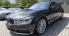 Bmw Serie 7 740 Limousine i E -DRIVE LUXURY PLUG IN HYBRID 3400eur+BTW - Noir à Oosterzele 98