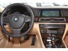 Bmw Serie 7 750 D xDrive Gris à Beaupuy 31