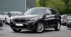 Bmw X1 (F48) SDRIVE18D BUSINESS BVA8 Noir 2016 - annonce de voiture en vente sur Auto Sélection.com