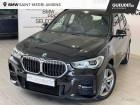 Bmw X1 BMW X1 (F48) (2) SDRIVE16D M SPORT DKG7 Noir à Rivery 80