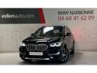 Bmw X1 F48 LCI sDrive 18i 140 ch xLine Noir à Narbonne 11