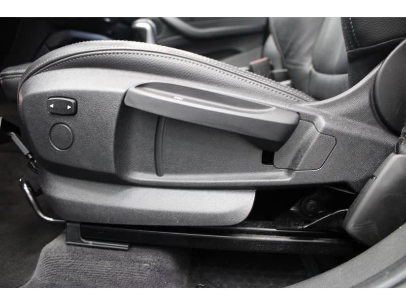 Bmw X1 F48 sDrive 18d 150 ch BVA8 M Sport Noir occasion à Lescar - photo n°17