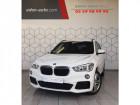 Bmw X1 F48 sDrive 18d 150 ch BVA8 M Sport Blanc 2017 - annonce de voiture en vente sur Auto Sélection.com