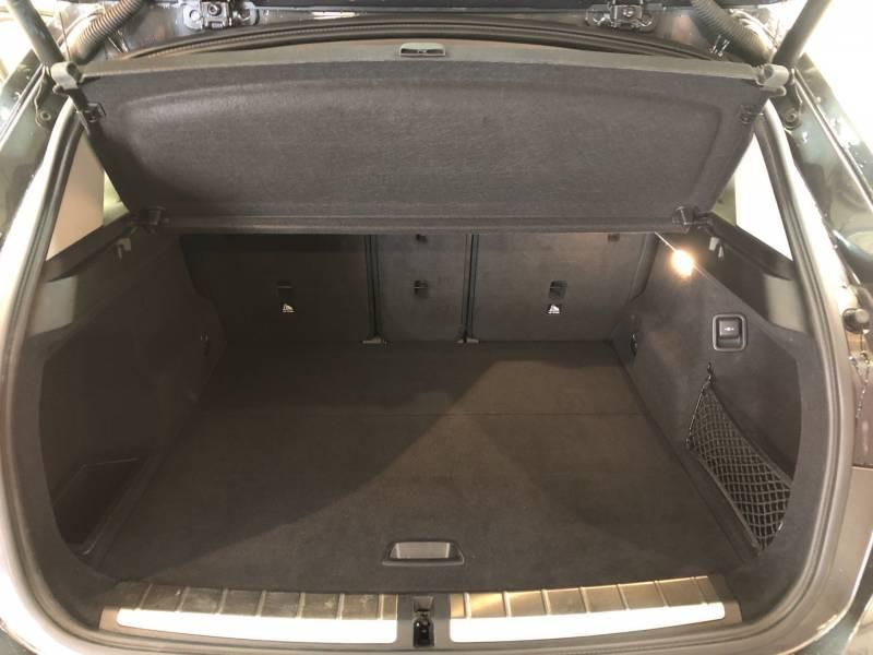 Bmw X1 F48 sDrive 18d 150 ch BVA8 xLine Gris occasion à Carcassonne - photo n°7