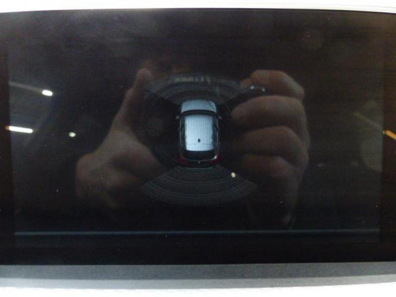 Bmw X1 F48 sDrive 18i 140 ch M Sport Blanc occasion à MORLAIX - photo n°12