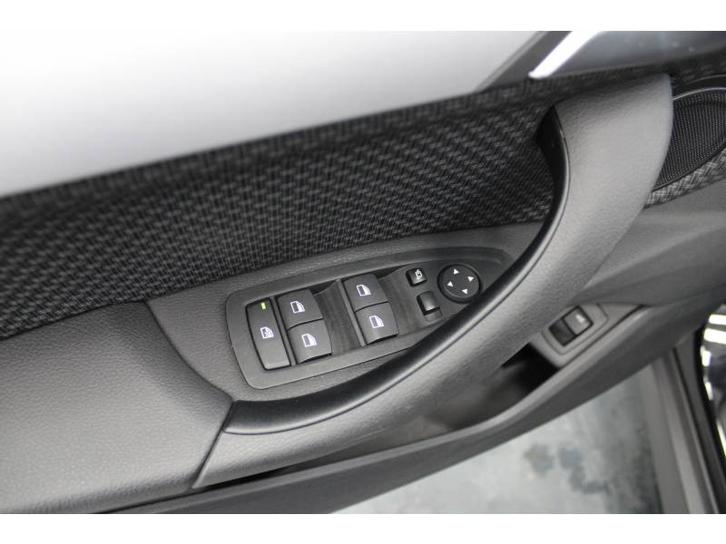 Bmw X1 F48 xDrive 20d 190 ch BVA8 Lounge Noir occasion à Lescar - photo n°12