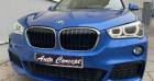 Bmw X1 II (F48) sDrive20d 190ch M Sport Bleu à LANESTER 56