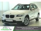 Bmw X1 s Drive 18d Blanc à Beaupuy 31