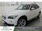 Bmw X1 s Drive 20d Blanc à Beaupuy 31
