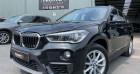 Bmw X1 sDrive 16d 1steHAND - 1MAIN NETTO: 14.041 EURO Noir à Waregem 87