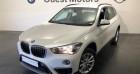 Bmw X1 sDrive18dA 150ch Business Blanc à BREST 29