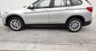 Bmw X1 sDrive18dA 150ch Lounge Euro6d-T Gris à BARBEREY SAINT SULPICE 10