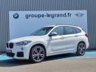 Bmw X1 sDrive18dA 150ch M Sport Euro6c Blanc à Flers 61