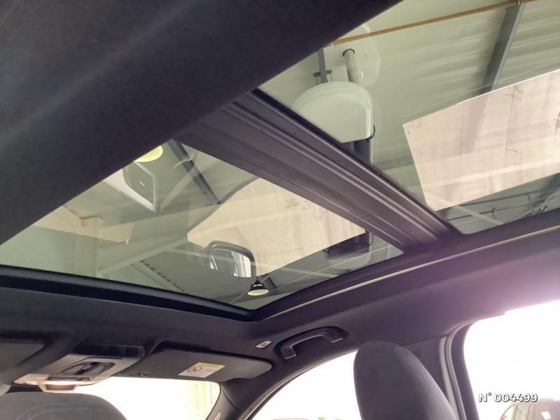 Bmw X1 sDrive18dA 150ch M Sport Euro6c Noir occasion à Rivery - photo n°14