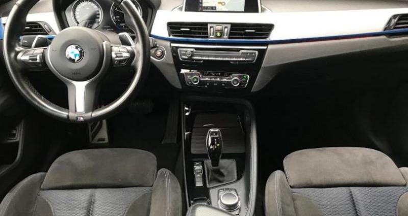 Bmw X1 sDrive18dA 150ch M Sport Euro6d-T Blanc occasion à Valenciennes - photo n°5