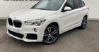 Bmw X1 sDrive18dA 150ch M Sport Blanc à METZ 57