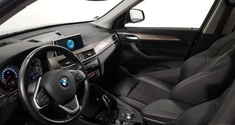 Bmw X1 sDrive18dA 150ch xLine Euro6c Gris occasion à Orléans - photo n°4