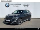 Bmw X1 sDrive18dA 150ch xLine Euro6c  2018 - annonce de voiture en vente sur Auto Sélection.com