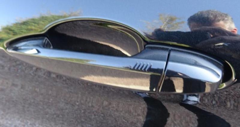 Bmw X1 sDrive18dA 150ch xLine Euro6d-T Gris occasion à Barberey-saint-sulpice - photo n°7