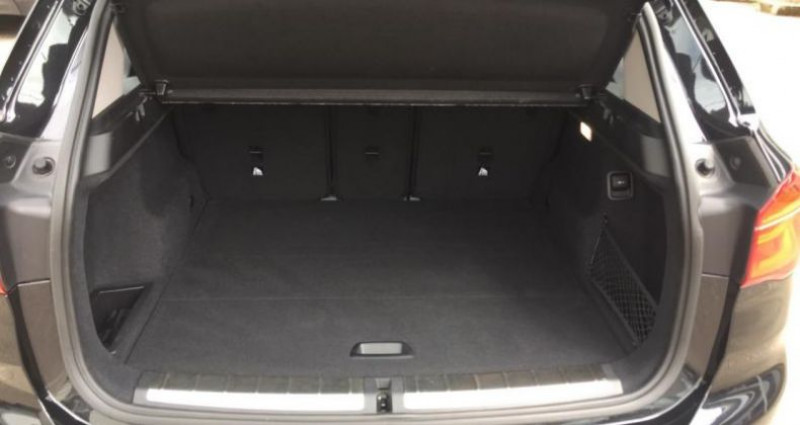 Bmw X1 sDrive18i 140ch xLine Noir occasion à Chavelot - photo n°5