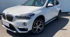 Bmw X1 sDrive18i140ch xLine DKG7 Blanc à BREST 29