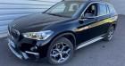 Bmw X1 sDrive18iA 140ch xLine DKG7 Euro6d-T Noir à Frejus 83