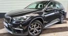 Bmw X1 sDrive18iA 140ch xLine DKG7 Euro6d-T Noir à Forbach 57