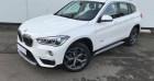 Bmw X1 sDrive18iA 140ch xLine DKG7 Blanc à BREST 29