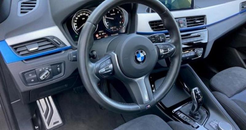 Bmw X1 sDrive20dA 190ch M Sport Euro6c  occasion à BREST - photo n°5