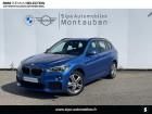 Bmw X1 sDrive20dA 190ch M Sport Euro6c Bleu à Montauban 82
